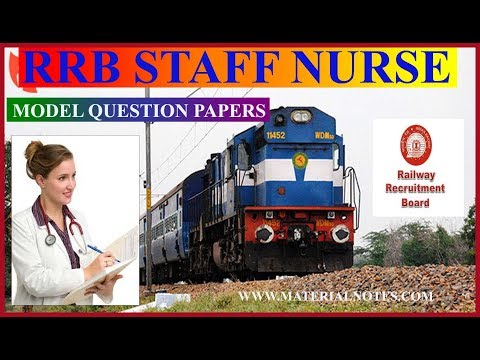 rrb staff nurse questions - Staff Nurse Interview Questions And Answers
