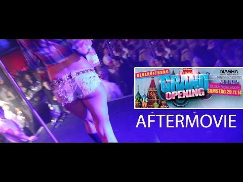 Disco Nasha Grand Opening das AFTERMOVIE zu der geilen Party vom 29.11.14
