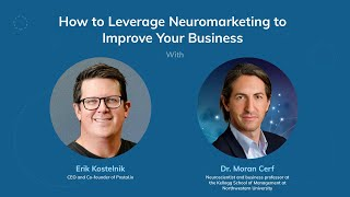 B2B Growth Podcast Episode 3: How to Leverage Neuromarketing to Improve Your Business