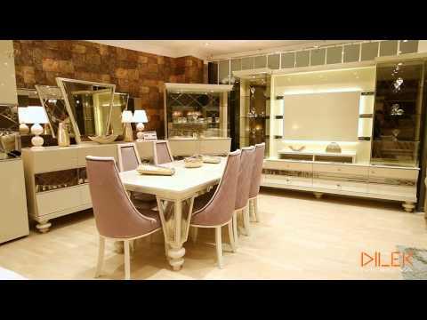 Dilek Mobilya ²⁰¹⁴ | авангард мебель из Турции - турецкая мебель авангард