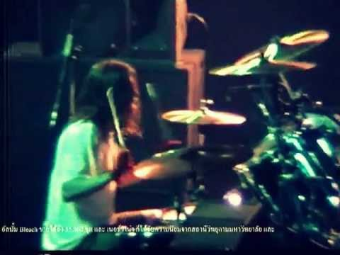NIRVANA - Sappy (Live Milan 1994).mpg
