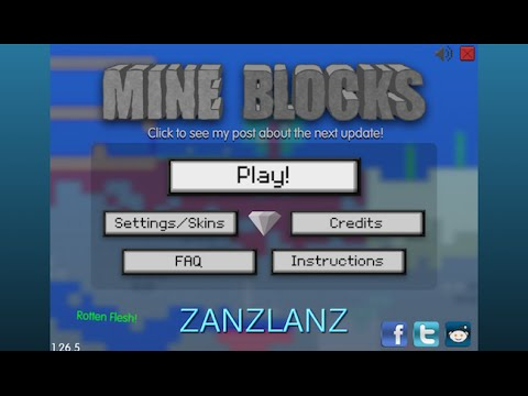 MineBlocks Nether Portalの作り方