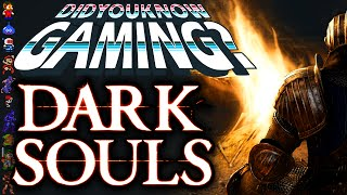 Dark Souls - Did You Know Gaming? Feat. LEMMiNO