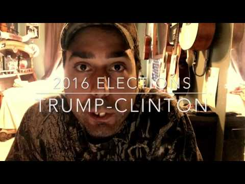 2016 U.S.A. ELECTION