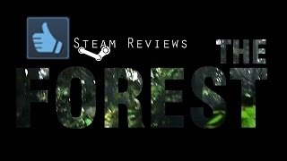 The Forest Steam Reviews 10/10