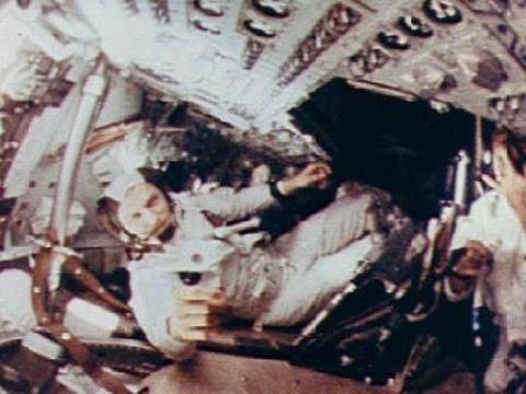Apollo 8 - The Private Medical Tape (Full Mission 08)