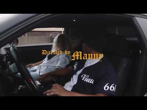 BaggyBlacky - CLEAR VIEW (Official Music Video) [Shot by Manny]