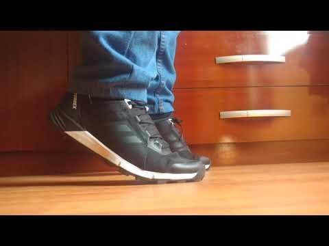 new styles 34df6 a32ef Adidas Terrex Solo
