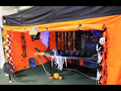 spooktacular halloween party ideas by gala tent
