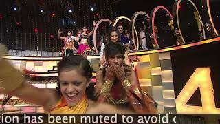 Excellent Performance - Dance India Dance - Season 4 -Episode 7 - Zee TV