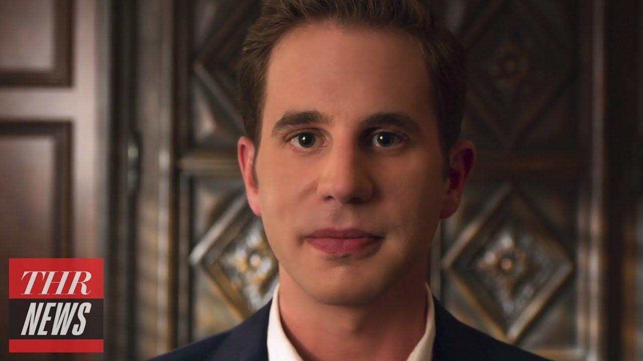 Ben Platt Talks His Netflix Special, 'Politician' Season 2 and His ...