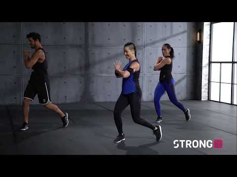 STRONG by Zumba Entrenamiento en 30-Minutos