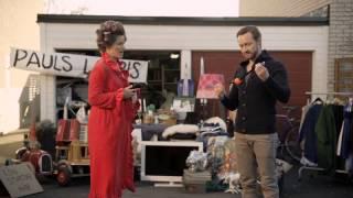 """Citiboard.se - Sveriges största nätloppis! Reklamfilm nr. 3 - """"Okänd leksak"""""""