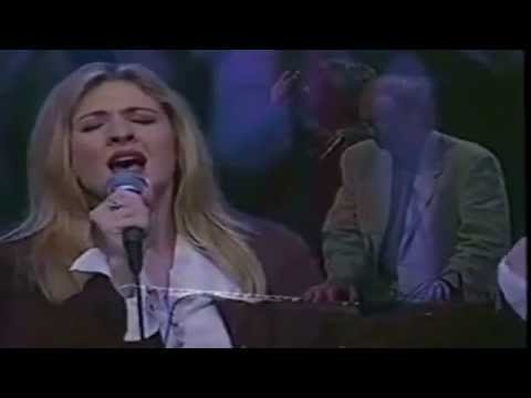Lord I Give Myself - Hillsong Worship - From VHS Friends in High Places