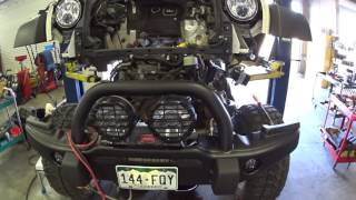 motech projects 9 2016 and another hemi to ls swap