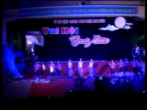 Vui hội trăng rằm 2014 Nghi Xuân-Hà Tĩnh