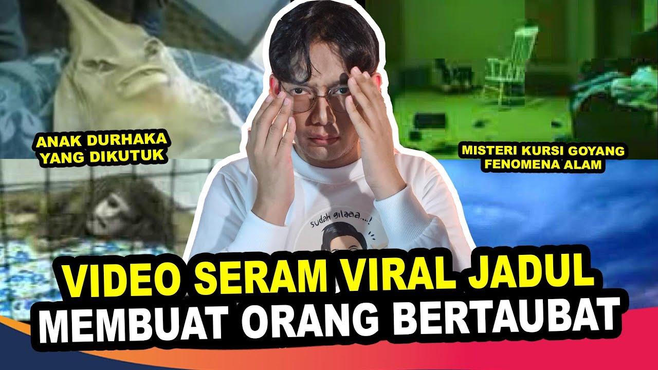 Download VIDEO 3GP VIRAL TERS3RAM YANG BUAT BANYAK ORANG TOBAT