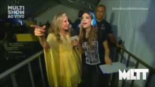 Claudia Leitte - Axé Brasil 2013 (Show Completo) MISSLEITTE.COM