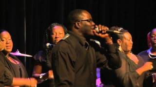 Performance: New Birth Baptist Cathedral Choir - TEDxCoconutGrove