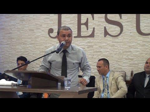 Pastor Emerson Oira - A Promessa quer Nascer