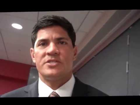 YJI interviews ESPN analyst Tedy Bruschi about NFL season