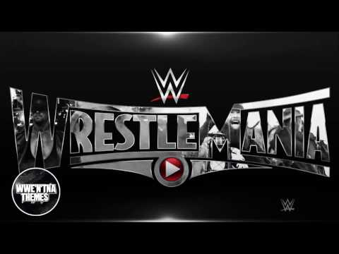 """""""And Then There Was Darkness"""" by Jim Johnston - The Undertaker vs Bray Wyatt Promo Theme Song ᴴᴰ"""