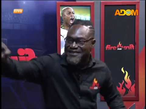 Fire 4 Fire on Adom TV (19-2-19)