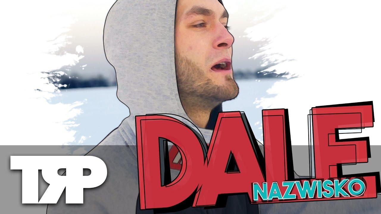 DALE - Nazwisko prod.Esagie ( Official video)