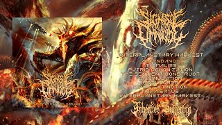 SIGNS OF OMNICIDE - INTERPLANETARY HARVEST [OFFICIAL ALBUM STREAM] (2020) SW EXCLUSIVE
