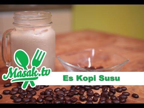 Es Kopi Susu | Minuman #010