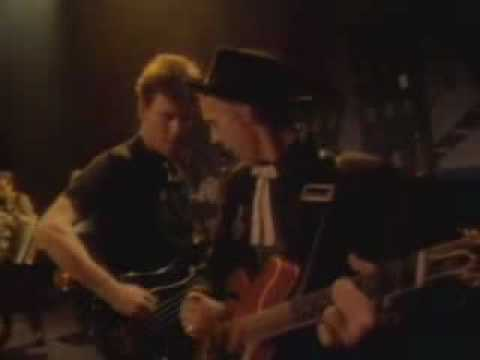 The Pogues - 03 - If I Should Fall From Gra (Live @ T&C '88)