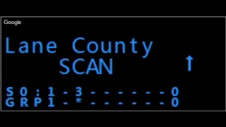 Live police scanner traffic from Douglas county, Oregon.  10/20/2018  9:43 am