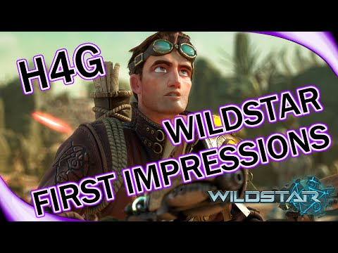 Wildstar First Impressions – Prep for Free to Play 2015 – Is it Worth Your Time? (1440p 60fps)