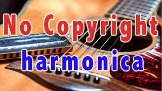 no copyright harmonica music