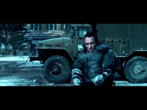VAN DAMME - One of the most impressive war scene ever recorded [HD]