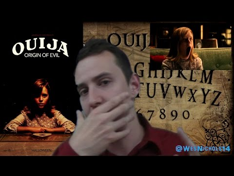 Ouija 2 Origin of Evil Review