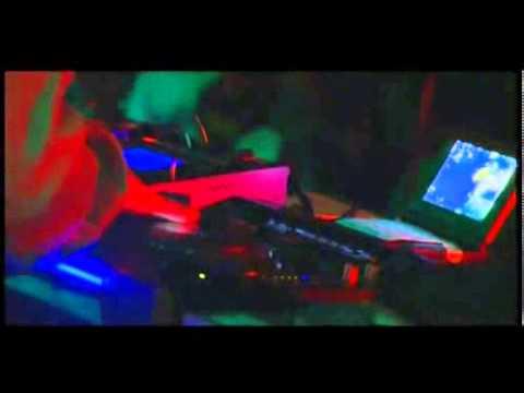 Coldcut - Timber Live @ PRINTEMPS DE BOURGES, FRANCE 2006