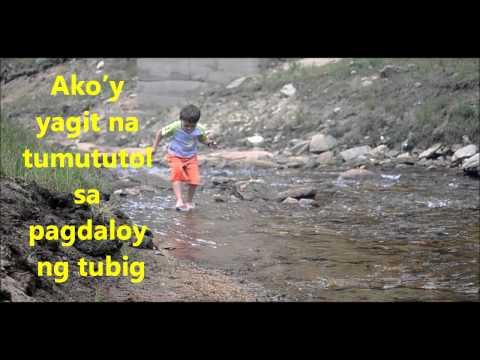 pasasalamat- tribute to parents