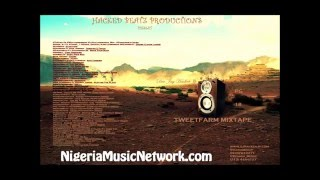 TweetFarm Mixtape - DJ Hacker JP (Naija Mix 2012)