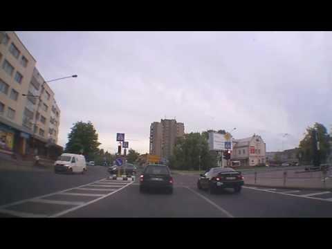 Virtualus Panevėžio turas / Virtual Tour of Panevezys, Lithuania