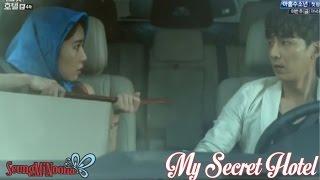 Video My Secret Hotel (Korean Drama, 2014) - Episode 4 download MP3, 3GP, MP4, WEBM, AVI, FLV Juni 2018