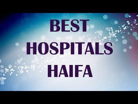 Best Hospitals In  Haifa, Israel