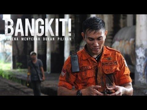 Film Terbaru Vino G Bastian Agustus  -   BANGKIT 2 2019 Full Movie