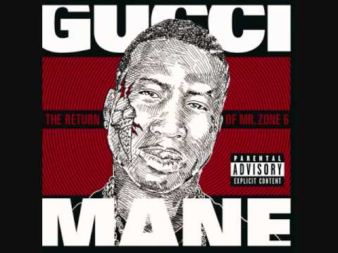 Gucci Mane - Mouth Full Of Golds