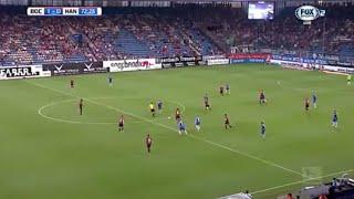 VfL Bochum 1-1 Hannover 96