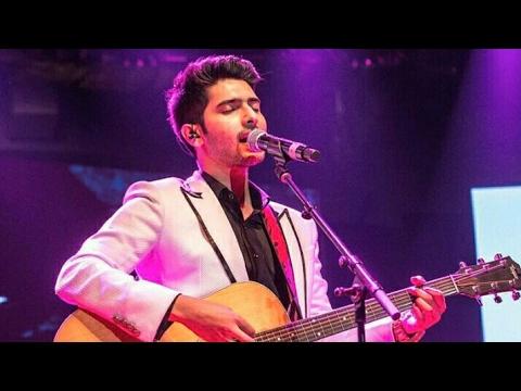 Channa mereya- Armaan Malik live in concert. Spring fest IIT KGP 20/01/2017