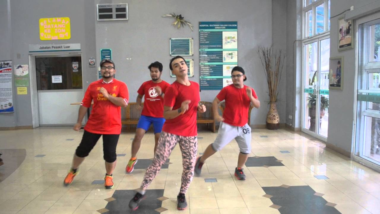 Fitness Fun CH DIKIR PUTRI