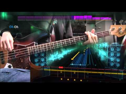 Rocksmith 2014 Radiohead - Creep DLC (Bass) 99%