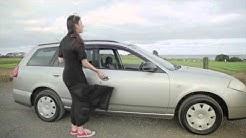 Economy Station Wagon Rental Car New Zealand