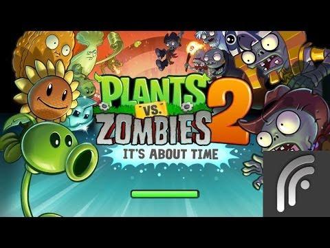 Pregled Plants vs. Zombies 2 igre za Android i iOS